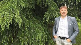 Foto de Entrevista a Koldo Monreal, gerente de Onhaus