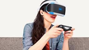 Foto de PlayStation lleva la realidad virtual a la Universidad CEU San Pablo