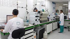 Picture of Iproma amplía su servicio de análisis para incluir los nuevos parámetros de la Directiva Marco del Agua (DMA)
