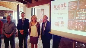 Foto de Meat Attraction presenta en Baleares su segunda edición