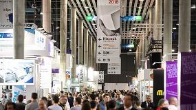 Picture of Hispack 2018 mostró una industria del packaging, más sostenible, digitalizada y eficiente