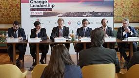 Picture of Barak Obama liderará la Cumbre de Oporto y la III Cumbre de Economía Circular e Innovación en Madrid