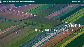 Foto de La Universidad de Sevilla crea un Máster en Agricultura Digital e Innovación Agroalimentaria