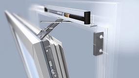 Fotografia de Roto Frank, soluciones para la hermeticidad en ventanas de altas prestaciones