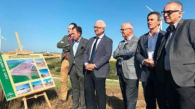 Picture of Tres millones de euros para una estación de transferencia de residuos en Chiclana de la Frontera