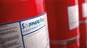 Foto de Johnson Controls lanza el nuevo sistema Sapphire Plus de 70 bares para mejorar la seguridad contra incendios