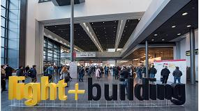 Foto de Light + Building 2018 recibe 220.000 visitantes