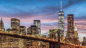 Foto de Nueva York, Londres y París se consolidan en el podio de las 'smart cities'