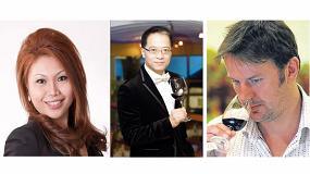 Foto de El Pabellón de España en Vinexpo Hong Kong acerca a Asia la variedad y calidad de los vinos españoles