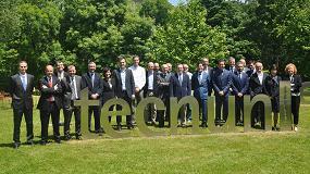 Foto de Nace el Consejo Asesor de Empresas de Tecnun