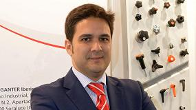 Foto de Elesa+Ganter incorpora un nuevo delegado como Área Manager en Andalucía