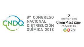 Fotografia de 8° Congreso Nacional de la Distribución Química se celebra en la feria Chemplast 2018
