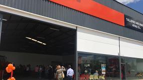 Foto de Nuevo concesionario oficial Kubota en Cáceres