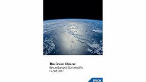 Foto de La inyección de tinta ahorraría 176 M€ y 333.000 t de CO2 en 2020, según un informe de Epson