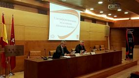 Fotografia de II Jornada de Innovación en la Industria Alimentaria Madrileña