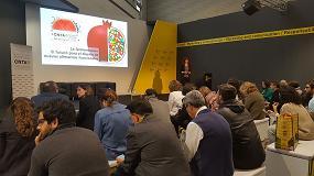 Foto de 156 empresas participaron en el programa de CNTA en Alimentaria 2018