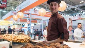 Foto de iba 2018, el punto de encuentro del sector panadero y pastelero internacional