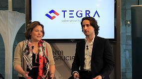 Picture of Nace Tegra, el centro de ciberseguridad de Galicia