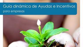 Foto de Guía Dinámica de Ayudas e Incentivos Nacionales en el sector agrario