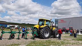 Foto de Agriargo Ibérica celebró San Isidro junto a profesionales del sector agrario y sus familias