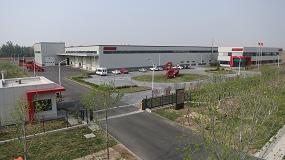 Foto de Grimme comienza a fabricar en China