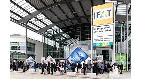 Picture of Ifat 2018, una edición de récords