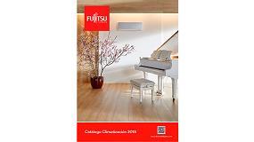 Foto de Fujitsu lanza sus nuevos catálogos de Climatización Residencial e Industrial 2018