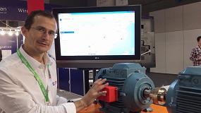 Foto de Test Motors presenta en Imic su dispositivo SMS