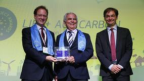 Foto de La UE distingue al proyecto Life+ Agricarbon