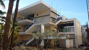 Foto de Mapei participa en la rehabilitación y ampliación del Hotel Sol Alcúdia Center