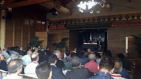 Foto de El gremio catalán de ferretería reúne 140 asistentes en su convención anual