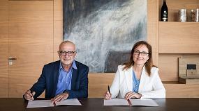 Foto de El IRTA y Familia Torres ponen en marcha el proyecto 'Vitis Agrolab' para impulsar la innovación en la viticultura