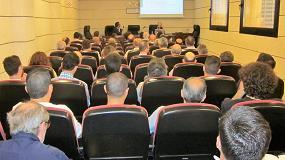 Foto de Afarem organiza con éxito una jornada de rehabilitación de canteras en Murcia