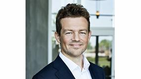 Foto de El fundador de Universal Robots, Esben Østergaard, gana el Premio Engelberger 2018