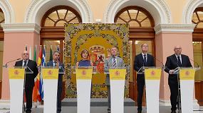 Foto de Seis países, entre ellos España, piden que aumente el presupuesto de la PAC a su nivel actual UE-27