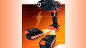 Foto de Novedades Varo en herramientas: Dual Power y Pro Power
