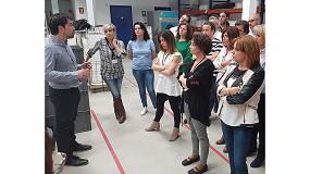 Picture of Grupo Cant culmina satisfactoriamente su formación destinada a mejorar el trabajo en equipo