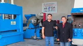 Foto de Cambio generacional en la empresa familiar Gestión de Termoplásticos