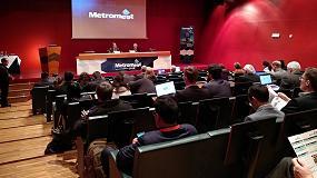 Picture of Metromeet abre la convocatoria de ponencias para su XV edición, que se celebrará del 10 al y 12 de abril de 2019