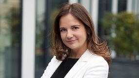 Picture of P3 Logistic Parks nombra a Raquel Hernández como directora financiera para España