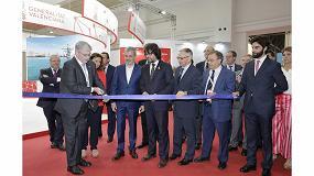 Foto de El Secretario de Infraestructuras y Movilidad de la Generalitat de Catalunya, Ricard Font, inaugura el SIL 2018