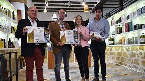 Foto de AEMODA y el Centro de Interpretación Olivar y Aceite ponen en marcha el I Curso para Maestros y Operarios de Almazaras