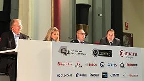 Foto de Zaragoza acoge la 9ª Jornada de Formación de la Fundación Txema Elorza