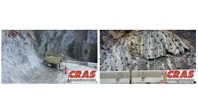 Foto de CRAS: Un método para cada material