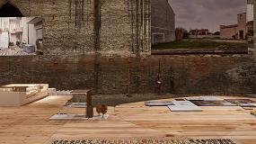 Foto de Nice patrocina el Pabellón de Italia en la Bienal de Arquitectura de Venecia