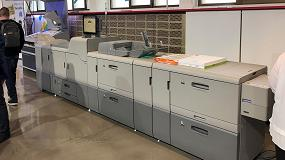 Foto de Heidelberg presenta la nueva generación de impresión digital Versafire EV