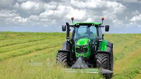 Foto de Poco más de 4.000 tractores nuevos inscritos en 5 meses