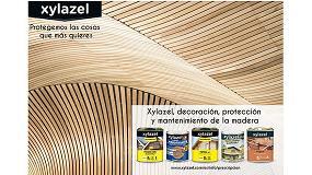 Foto de Xylazel, presente en DPA Forum Galicia