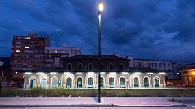 Foto de Schréder moderniza el alumbrado público de Alcoi, Alicante