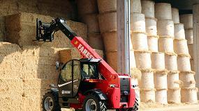 Foto de Farming Agrícola asume la distribución de Faresin para España y Portugal